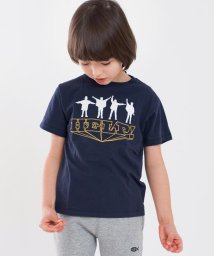 SHIPS KIDS/SHIPS KIDS:THE BEATLES プリント TEE 1 (100~130cm)/500461906