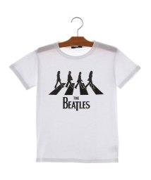 SHIPS KIDS/SHIPS KIDS:THE BEATLES プリント TEE 1 (145~160cm)/500461907