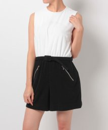 SHIPS WOMEN/【SHIPS for women】JMD:ROSE PRT SHORTS/500437451