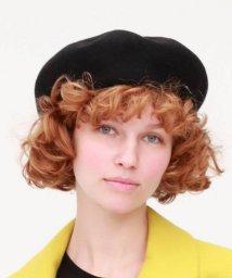 To b. by agnes b./WJ40 BERET 帽子/500451076