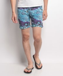 SHIPS MEN/【SHIPS JET BLUE】BANTU:SWIM PANTS/500436902