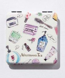 Afternoon Tea LIVING/コスメ柄ミニミラー/500446450
