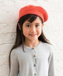 SHIPS KIDS/SHIPS KIDS:ニット ベレー帽/500465475