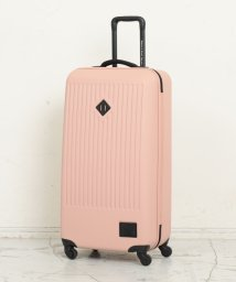 BEAUTY&YOUTH UNITED ARROWS/【予約】【WEB限定】<Herschel Supply>TRADE LARGE 92L/スーツケース/500466145