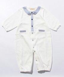 SENSE OF WONDER/タイ付トラッド兼用ドレス/500459970