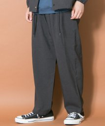 URBAN RESEARCH/【予約】URBAN RESEARCH iD WOOLLY EASY TROUSER/500469143