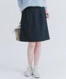 URBAN RESEARCH Sonny Label/【予約】起毛台形スカート/500470992