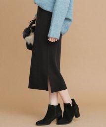 URBAN RESEARCH Sonny Label/【予約】ニットタイトスカート/500470993