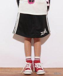 X-girl Stages/ジャージライン スカート/500459118