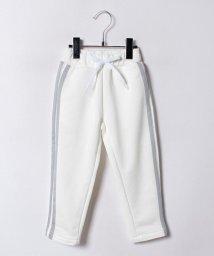 XLARGE KIDS/【セットアップ対応商品】OGゴリラプリントポケット付きライン入りジャージパンツ/500459126