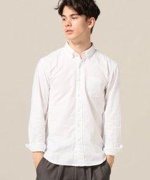 417 EDIFICE/オックスフォードボタンダウンシャツ/500473579