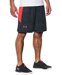 UNDER ARMOUR/アンダーアーマー/メンズ/UA HIIT NOVELTY SHORT/500475684