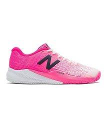 New Balance/ニューバランス/レディス/WC996PB3 2E/500477051