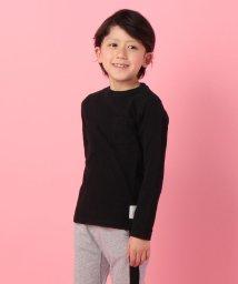 ZERO standard/ポケットロングTシャツ/002008955