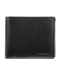 DIESEL/ディーゼル 二つ折り財布(小銭入れ付)/500407181