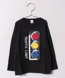 CHEEK ROOM/信号機ロングTシャツ/500458201