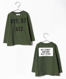 JEANS‐b2nd/NYCロングTシャツ/500458229