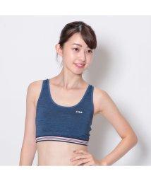 VacaSta Swimwear/【FILA】杢ブラトップ/500458329