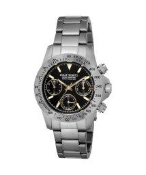 DOLCE SEGRETO/DOLCE SEGRETO(ドルチェセグレート) 腕時計 MCG100BKYG/500468563