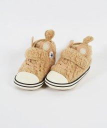 SHIPS KIDS/CONVERSE:BABY ALLSTAR MINIKUMA(12~14cm)/500478480