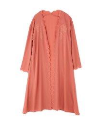 PROPORTION BODY DRESSING/<E>スカラップロングガウン/500478550