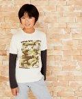 KRIFF MAYER(Kids)/バラエTEE.JP(120〜160cm)/500458856