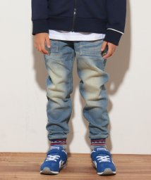 KRIFF MAYER(Kids)/裾リブパンツ(110〜130cm)/500458990