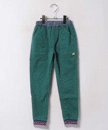 KRIFF MAYER(Kids)/裾リブパンツ(140〜160cm)/500458991