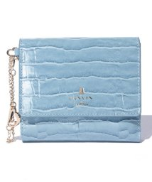 LANVIN en Bleu(BAG)/マゼンダ 2つ折り財布/LB0004173