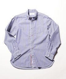 NOLLEY'S goodman/パラシュートボタンダウンシャツ/500450551