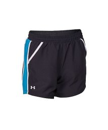 UNDER ARMOUR/アンダーアーマー/レディス/UA FLY BY 5INCH SHORT/500487764