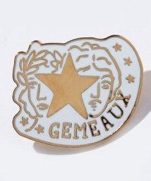 agnes b. FEMME/GW00 PIN ブローチ/500472377