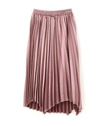 PROPORTION BODY DRESSING/《BLANCHIC》ブリリアントプリーツスカート/500488282