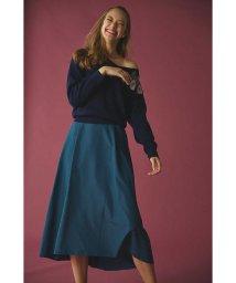 PROPORTION BODY DRESSING/《BLANCHIC》フィッシュテールマキシスカート/500488283