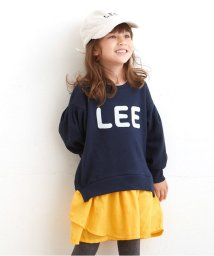 apres les cours/LEE ドッキングワンピース/500485348