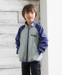SHIPS KIDS/SHIPS KIDS:ポケッタブル パーカー(100~130cm)/500490246