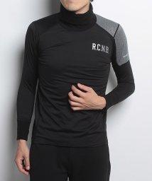 Number/ナンバー/メンズ/ウォームストレッチマルチネックシャツ/500490908