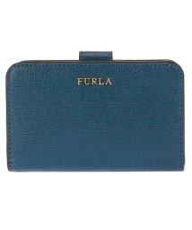 FURLA /フルラ 二つ折りファスナー付財布/500477983
