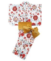 Lily Brown/オリジナルプリント浴衣/500498621