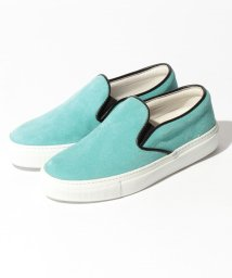 SHIPS WOMEN/【SHIPS Days】AMB:SUEDE SLIP ON/500474892