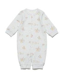 gelato pique Kids&Baby/【新生児】アニマルオーケストラ2WAY ALL/500500314