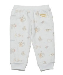 gelato pique Kids&Baby/アニマルオーケストラ baby ロングパンツ/500500347