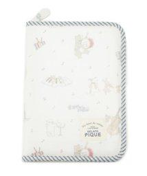 gelato pique/アニマルオーケストラ母子手帳ケース/500502856