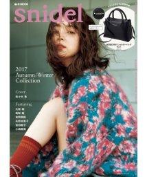 snidel/2017年 Autumn & Winter snidel MOOK/500504727