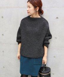 IENA/《予約》chere British wool プルオーバー◆/500509978