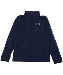 UNDER ARMOUR/アンダーアーマー/キッズ/UA PENNANT WARM-UP JACKET/500516201