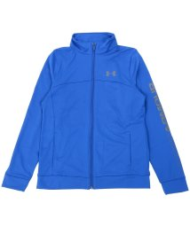 UNDER ARMOUR/アンダーアーマー/キッズ/UA PENNANT WARM-UP JACKET/500516202