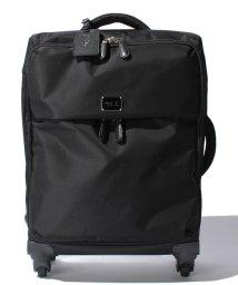 agnes b. Voyage/BT02B‐01  スーツケース/キャリーバッグ/500483945