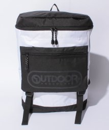 JNSJNM/【OUTDOOR PRODUCTS】コンビネーションデイパック/500485388