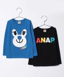 ANAP KIDS/ロングTシャツ 2枚 SET/500489803